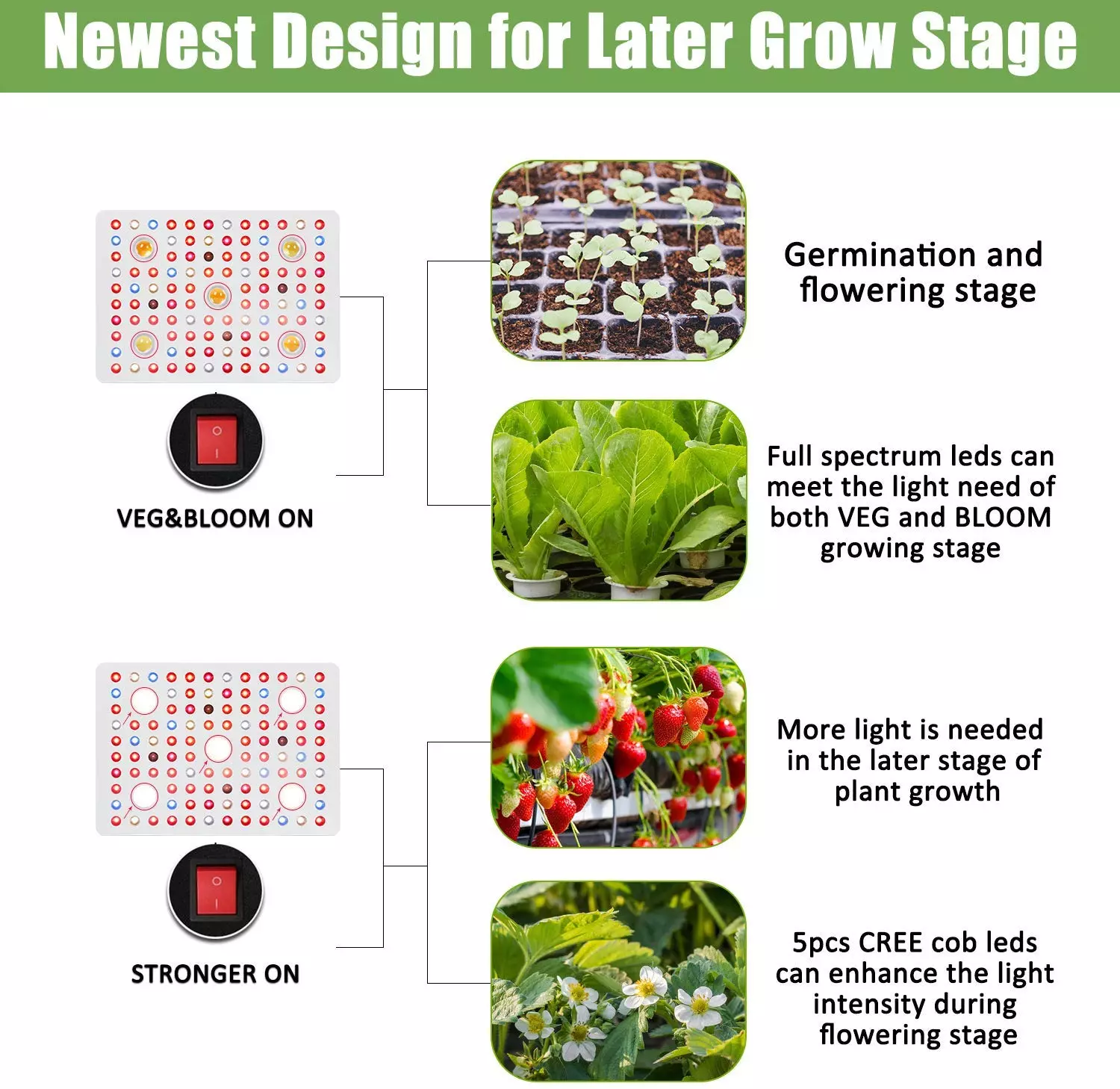cob led grow light (5)
