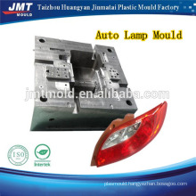 Plastic injection mold machine car auto lamp light mold mould tail lamp mold