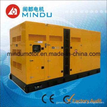 High Quality Deutz 500kw Diesel Generator Price