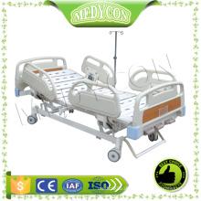 MDK-T211 verstellbares manuelles Krankenhausbett mit drei Funktionen