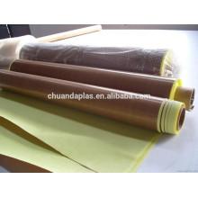 Factory Price PTFE Fabric Self Adhesive