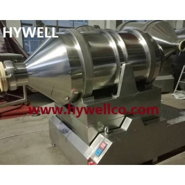 Mesin Pencampuran Farmasi Hywell Supply