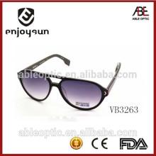 Las gafas de sol hechas a mano del mens venden al por mayor China