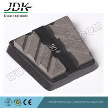 Mármore Slab Mármore Floor Polishing Plate Diamond Frankfurt