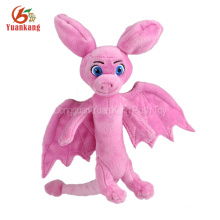 Pelúcia recheado bebê dragão animais brinquedos macios