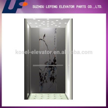 selcom elevator door good to be home elevator made in China residential elevator