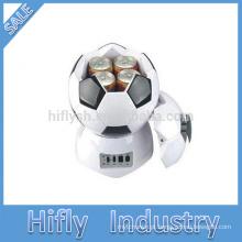 HF-350 mini-geladeira DC para mini-carro portátil mini-frigorífico mini-carro geladeira