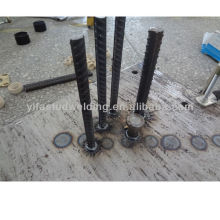 Стальной анкер для резьбовых соединений