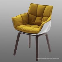 Chaise de salle à manger design maison populaire
