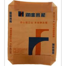 Gewebte Säcke für Zementsackverpackungen