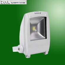 Luz de inundação exterior do diodo emissor de luz da ESPIGA de 30W IP65