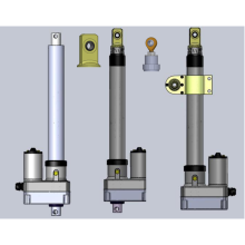 Heavy duty 12 volt linear actuator price
