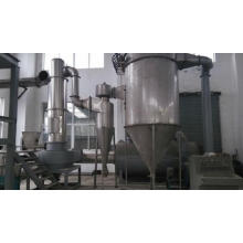 Flash Dryer Machine for Metallic Hydroxide