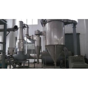 Chemical Oxide Flash Drying Machine for Calcium Carbonate