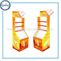 L'exposition promotionnelle imprimée d'étagère d'exposition de salon commercial étire le fournisseur de la Chine