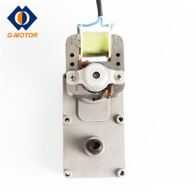 AC small gear motor for oven system