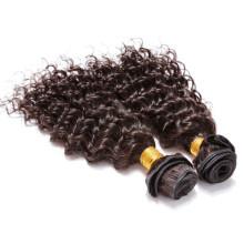 Bestseller von 2015 schöne tiefe Welle indischen Remy Haar, Haarteile für die Haare