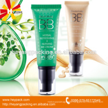 45ml charm empty cc cream airless package tube