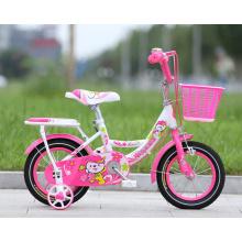 "12-""16""New Design BMX Children Bike with High Quality Plastic Basket for Boys"