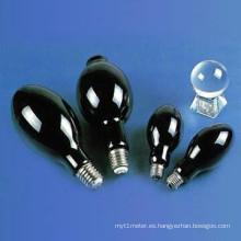 Lámpara de mercurio tipo luz negra (ML-303)