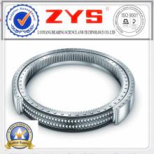 Roulement pivotant Zys à une rangée à rouleaux croisés (équipement externe)