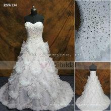 RSW134 Bling Brautkleider