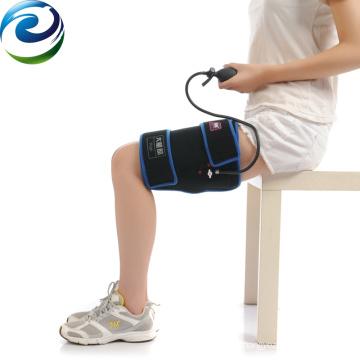 Hohe Leistungsfähigkeits-Klinik-Gebrauch, der abkühlende schmerzlindernde Hitze-Eis-Therapie-Schenkel-Verpackung abkühlt