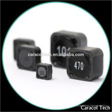 0605-331M 6.2 * 5.9 * 4.5mm inductor toroidal protegido vendedor caliente 330uh reduce el ruido de zumbido