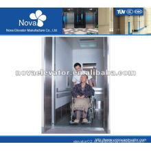 Elevador médico para paciente, grande carga