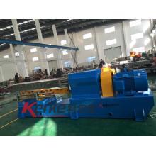 Composants de câble LDPE / HDPE machine à granulateurs haute efficacité