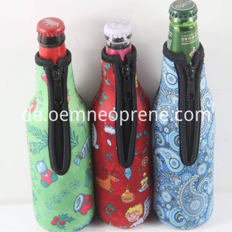 Alt Personalized Bottle Holders
