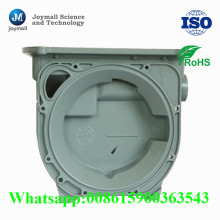 Customized Aluminum Die Casting Sand Casting Gas Meter Box Shell
