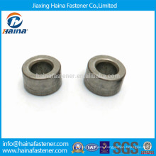 Stock Stainless Steel Threaded Round Nuts Round Nuts