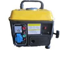 HH950-Y04 500W Portable Gasoline Generator (500W-750W)