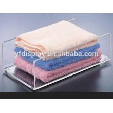 Verkäufe gut! Acryl Handtuchablage