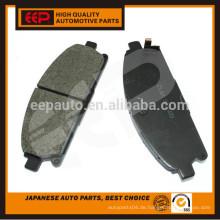 Bremsbelag für Pathfinder X-trial 41060-1W385 Keramik Scheibenbremsbeläge