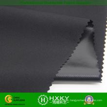 90% Nylon 10% Sp Twilll Four Way Spandex Fabric with TPU Coating