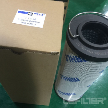 PI23025RNPS10 Mahle filter element