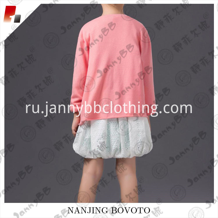 pink girls sweater02