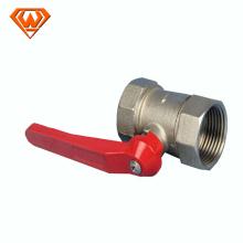 válvulas de bola proveedores para co2