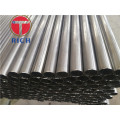 ASTM A249 Stainless Welded Steel Tubes