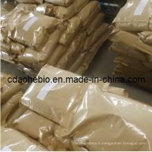 Additif d'alimentation en poudre de composé d'acide aminé