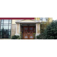 Italy Armored Steel Door Bedroom Door China Supplier (D4026)