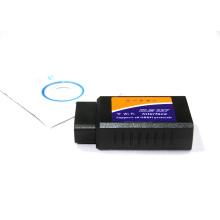 Код сканера Elm327 для Nissan