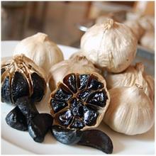 L'ail noir pelé certifié FDA