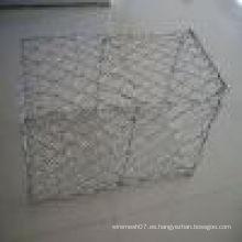 Caja caliente galvanizada de Gabion de la calidad superior de la venta con el precio bajo