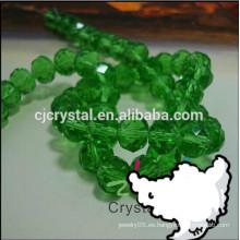 2016 venta al por mayor de los EEUU, grano de cristal, granos cristalinos, granos de la piedra preciosa, fabricantes de los granos de cristal