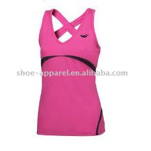 Custom factory low price gym top womens,gym tank top,gym singlet