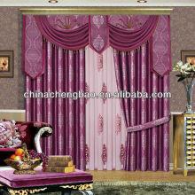 Orientalische Vorhänge einzigartigen Stil verschiedenen Stoff zum Verkauf