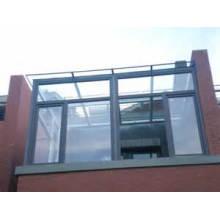 Hot Sale Double Glazing Aluminum Sliding Window